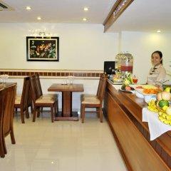 Отель Barcelona Hotel Вьетнам, Нячанг - отзывы, цены и фото номеров - забронировать отель Barcelona Hotel онлайн питание