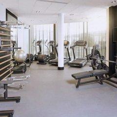 Отель Hilton Tallinn Park фитнесс-зал