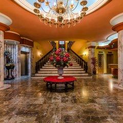 Hotel Zodiaco интерьер отеля фото 2