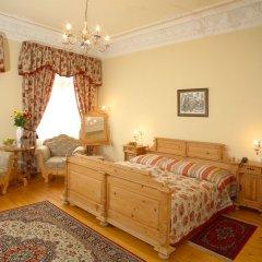 Hotel Heluan комната для гостей