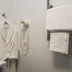 Гостиница Малетон ванная фото 2