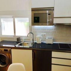 Отель Apartamento Caracola Испания, Торремолинос - отзывы, цены и фото номеров - забронировать отель Apartamento Caracola онлайн фото 2