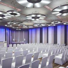 Отель Le Meridien New Delhi Нью-Дели помещение для мероприятий