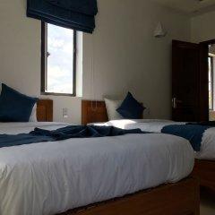 Отель An Bang Scent Beach Homestay Хойан комната для гостей фото 3