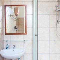 Отель Furio Camillo Италия, Рим - отзывы, цены и фото номеров - забронировать отель Furio Camillo онлайн ванная фото 2