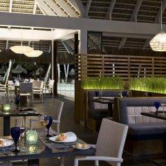 Отель The Level at Melia Caribe Tropical Доминикана, Пунта Кана - отзывы, цены и фото номеров - забронировать отель The Level at Melia Caribe Tropical онлайн питание фото 2