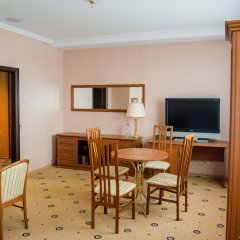 Гостиница Профит комната для гостей фото 17
