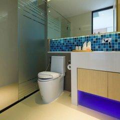 Отель Deep Blue Z10 Pattaya ванная