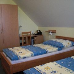 Отель Pension Olga Лиса-над-Лабем удобства в номере