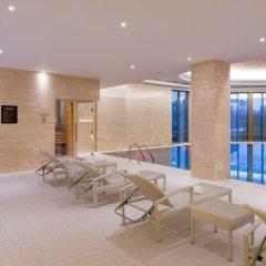 Гостиница Лотте бассейн