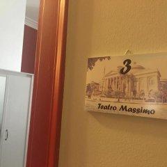 Отель Bed&Breakfast Palermo Villareale Италия, Палермо - отзывы, цены и фото номеров - забронировать отель Bed&Breakfast Palermo Villareale онлайн интерьер отеля фото 2