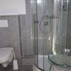 Отель Lipp Apartments Германия, Кёльн - отзывы, цены и фото номеров - забронировать отель Lipp Apartments онлайн ванная