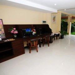 Отель Thai Boutique Resort интерьер отеля фото 2