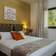 Rafael Residence Израиль, Иерусалим - отзывы, цены и фото номеров - забронировать отель Rafael Residence онлайн комната для гостей фото 4