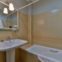 Santana Hotel Паласуэлос-де-Эресма ванная