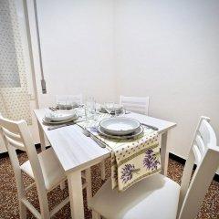 Отель Comoda Casa del Duca Zona Acquario Италия, Генуя - отзывы, цены и фото номеров - забронировать отель Comoda Casa del Duca Zona Acquario онлайн питание