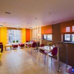 Мини-отель Rooms&Breakfast гостиничный бар