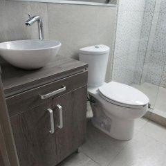 Апартаменты Capital's St Luxury Apartments Мехико ванная