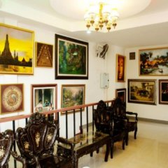 Отель Gold Dolphin Pattaya Таиланд, Паттайя - отзывы, цены и фото номеров - забронировать отель Gold Dolphin Pattaya онлайн интерьер отеля фото 2