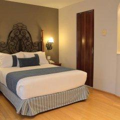 Отель Holiday Inn Zocalo Мексика, Мехико - отзывы, цены и фото номеров - забронировать отель Holiday Inn Zocalo онлайн фото 3