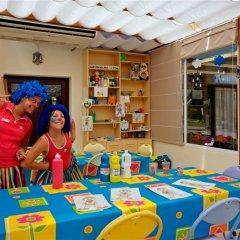 Отель Sol Don Pedro детские мероприятия фото 2