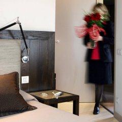 Отель Park сейф в номере