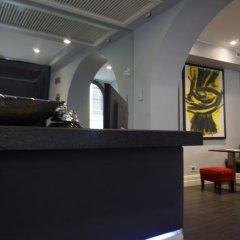 Отель Mancino 12 Рим интерьер отеля фото 3
