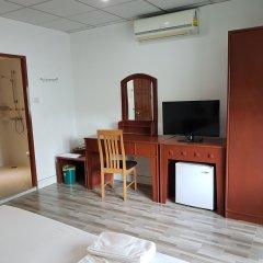 Отель Welcome Inn Karon удобства в номере фото 2