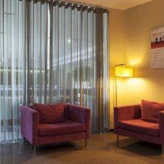 Отель Holiday Inn Express Lisbon Airport Португалия, Лиссабон - 3 отзыва об отеле, цены и фото номеров - забронировать отель Holiday Inn Express Lisbon Airport онлайн удобства в номере фото 2