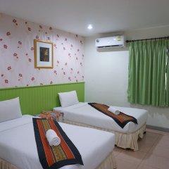 Отель Nine Inn at Town комната для гостей