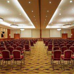 Conrad Istanbul Bosphorus Турция, Стамбул - 3 отзыва об отеле, цены и фото номеров - забронировать отель Conrad Istanbul Bosphorus онлайн помещение для мероприятий