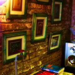 Xikai Youth Hostel Tianjin гостиничный бар