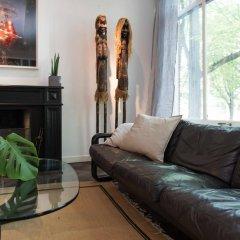 Отель Western Area Apartments Нидерланды, Амстердам - отзывы, цены и фото номеров - забронировать отель Western Area Apartments онлайн интерьер отеля фото 2