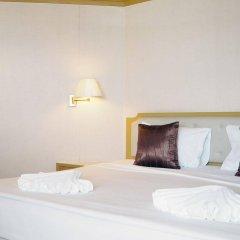 Отель City Beach Resort сейф в номере