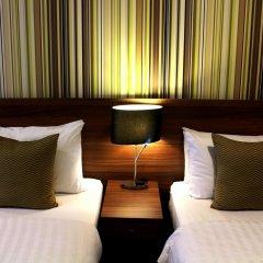 Отель Best Western Mornington Hotel London Hyde Park Великобритания, Лондон - 1 отзыв об отеле, цены и фото номеров - забронировать отель Best Western Mornington Hotel London Hyde Park онлайн комната для гостей фото 3