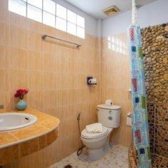 Отель Jang Resort 3* Стандартный номер разные типы кроватей фото 5