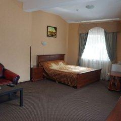 Гостиница Островок Стандартный номер разные типы кроватей фото 23