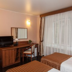 Гостиница Морион удобства в номере фото 2