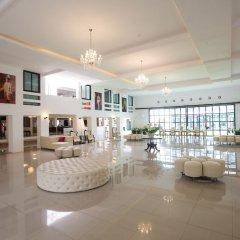 Отель Ta Residence Suvarnabhumi Бангкок интерьер отеля фото 2