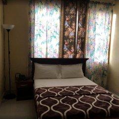 Liana Hotel комната для гостей