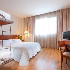 Отель Tryp Valencia Oceánic Hotel Испания, Валенсия - отзывы, цены и фото номеров - забронировать отель Tryp Valencia Oceánic Hotel онлайн комната для гостей