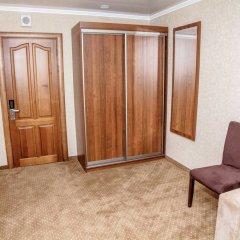 Гостиница Кубань (Геленджик) комната для гостей фото 5