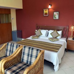 Indismart Woodbourne Resort in South Goa, India from 35$, photos, reviews - zenhotels.com guestroom photo 2