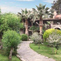 Отель Mehmet Ali Aga Mansion фото 5