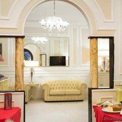 Hotel Astoria Torino Porta Nuova интерьер отеля фото 2
