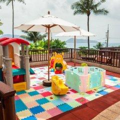 Отель Novotel Phuket Resort детские мероприятия фото 2
