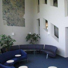 Отель Løgstør Parkhotel фото 4