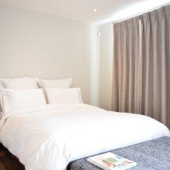 Отель Spacious 1 Bedroom Flat in St John's Wood комната для гостей фото 4