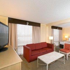 Best Western Orlando Gateway Hotel комната для гостей
