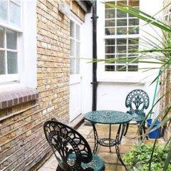 Отель Knightsbridge Quarter Private Mews House Великобритания, Лондон - отзывы, цены и фото номеров - забронировать отель Knightsbridge Quarter Private Mews House онлайн